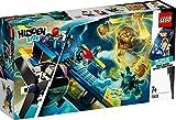 wow Lego® Hidden Side EL Fuegos - Avión de acrobacias