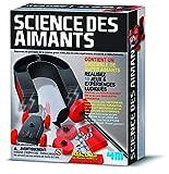 4M - Science Kit - Wissenschaft Magneten -