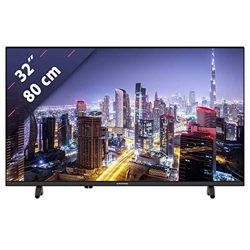 Grundig 32GHB5000 LED-Fernseher, schwarz, WXGA, Triple Tuner, HDMI
