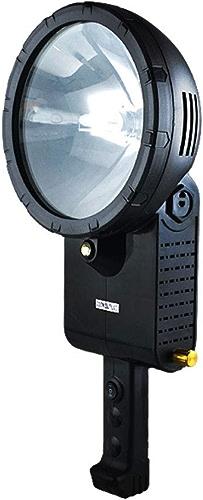 Xenon Pêche lampe Dimmable haute puissance à longue portée de Forte luminosité Searchlight