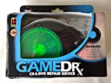 Digital Innovations Game Doctor Video Game Disc Repair Kit