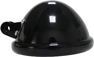 bottom mount headlight