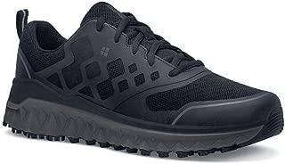 Shoes For Crews Mens Bridgetown Athletic-Sneaker Low Slip Resistant Work Shoe