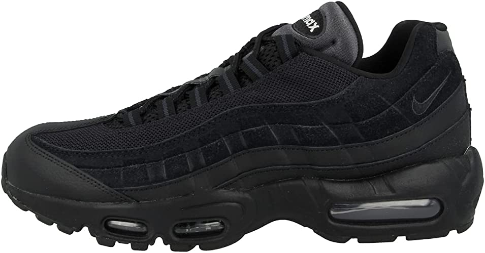 Nike Air Max 95 Essential, Chaussures de Running Mixte