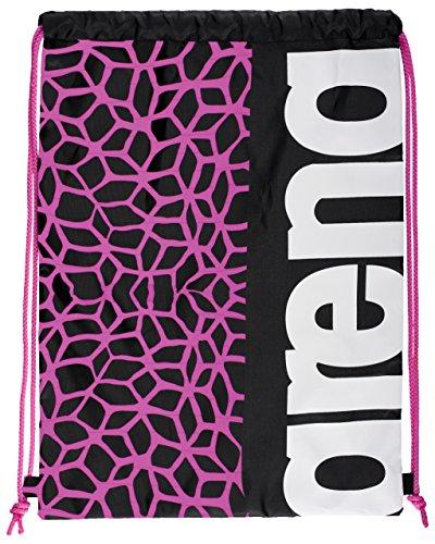 ARENA Unisex-Erwachsene Fast 509 Rucksack, Schwarz (Black Xpivot), 36x24x45 centimeters