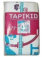 DEUZ(デューズ)フランスブランドのプレイマット TAPIKID#04