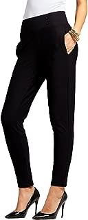 Premium Women's Stretch Dress Pants - Slim or Bootcut -...