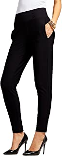 Conceited Premium Women's Stretch Dress Pants - Slim or...