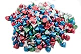 Easter Hershey Kisses - 2 LB Resealable Stand Up Candy Bag - Individually Wrapped Chocolate Drops Wrapped in Pastel Colored Foil - Bulk Milk Chocolate Candy