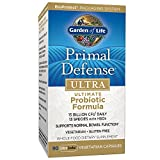 Garden of Life Whole Food Probiotic...