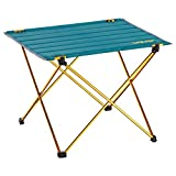Uquip Ultralight Folding Table Liberty - for Outdoor and Travel
