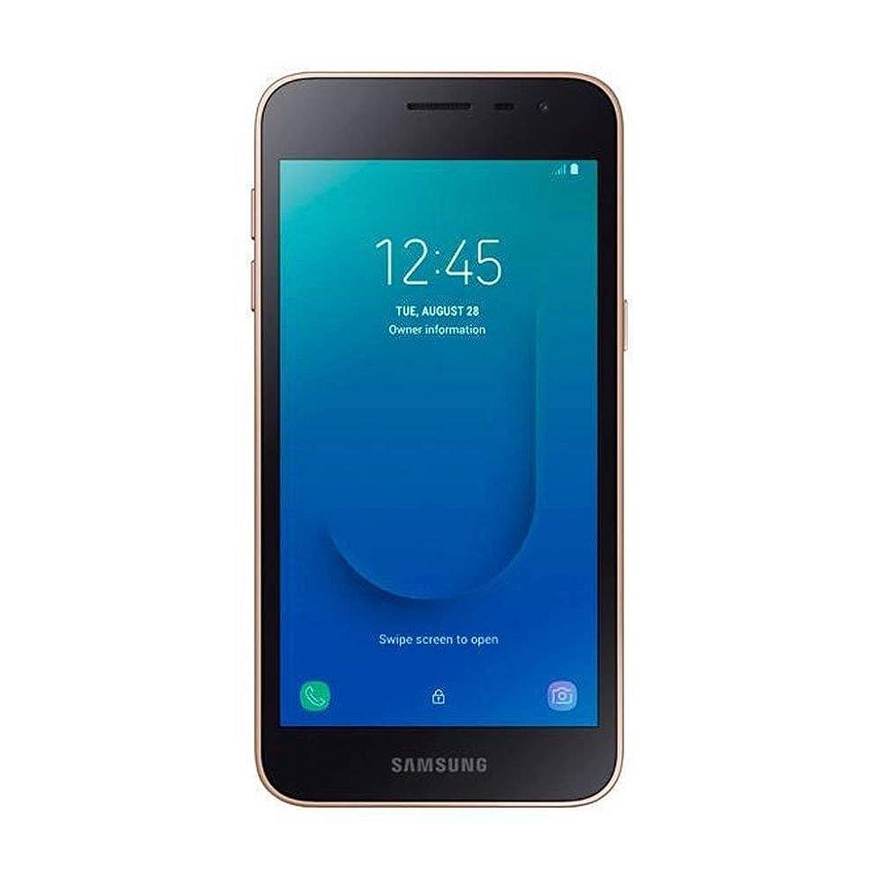 Samsung Galaxy J2 Core 2018 Factory Unlocked 4G LTE (USA Latin Caribbean) Android Oreo SM-J260M Dual Sim 8MP 8GB (Gold)