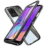 Kompatibel für Samsung Galaxy S20 Ultra 5G Hülle,