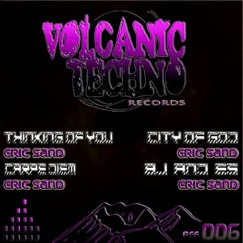 Volcanic Techno 006