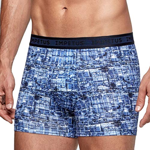 Impetus Boxershorts Gr. XL, blau