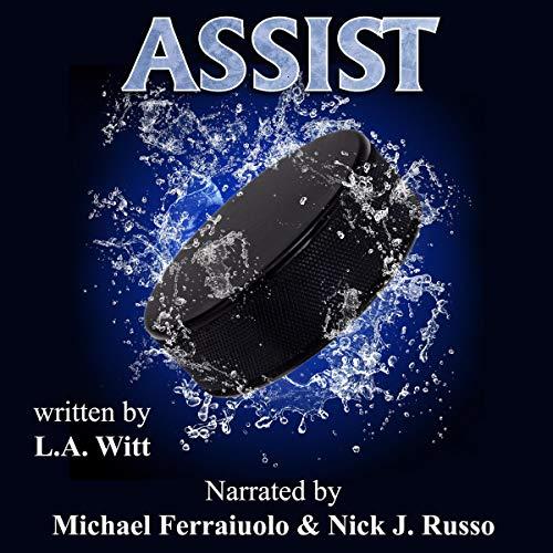 Assist Audiobook By L.A. Witt cover art