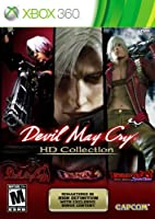 Devil May Cry Collection (輸入版) - Xbox360