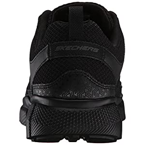 Skechers Sport Men's Equalizer 2.0 True Balance Sneaker,All Black,11 M US