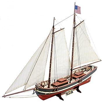 Artesania Latina 22110 1/50 Swift Boat Modelling Kit