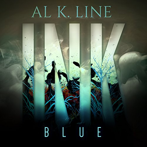INK: Blue (INK Trilogy, Book 3) audiobook cover art