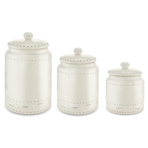 Farmhouse Kitchen Canisters: Amazon.com
