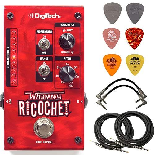 Digitech Whammy IV Guitar Effects Pedal