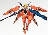 Bandai IS Infinite Stratos AGP Armor Girls Project Rafale-Rivu~aivu Custom II [Garden curtain] × Charlotte Dunois Action Figure