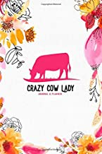 Crazy Cow Lady Journal & Planner