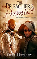 Historical Romance - The Preachers Promise