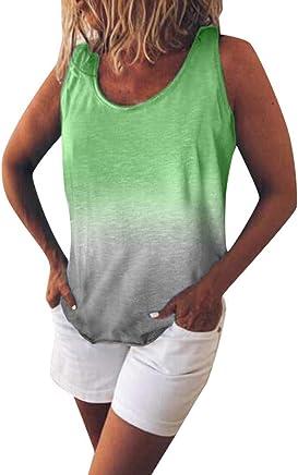 Weiches Material Sehr Angenehm Zu Tragen Fenverk Damen Sommer T-Shirt V-Ausschnitte Loose Oversize Shirt Oberteile Frauen Rundhals Kurzarm Ladies Casual Oberteil Locker Bluse Tops