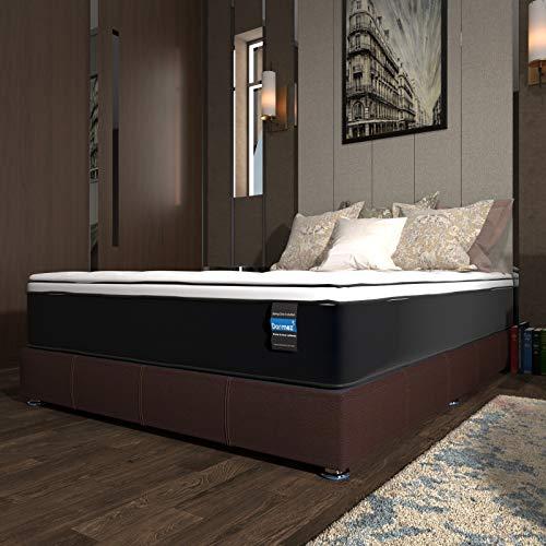 colchon bio mattress king size fabricante Dormez zzz