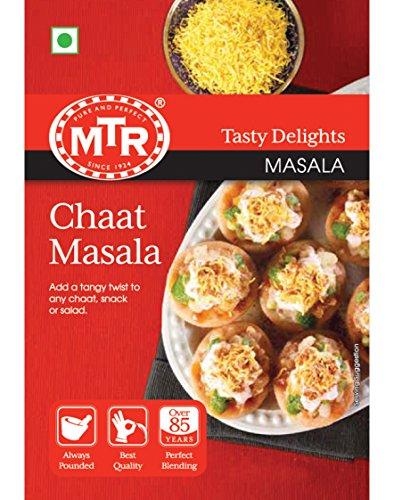 MTR Chaat Masala 100% Natural No Pr…