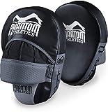 Phantom Athletics Bad Company - Juego de 2 manoplas de boxeo para artes marciales