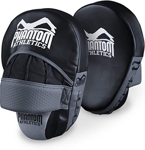 Phantom Athletics Pratzen - Boxing Pads Set - Kampfsport Schlagpolster - 2 Stück