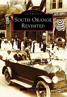 South Orange Revisited (NJ) (Images of America)