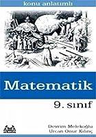 Matematik 9.Sinif Konu Anlatimli MÜF DEĞ