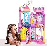 Zoom IMG-2 barbie dpy39 castello arcobaleno