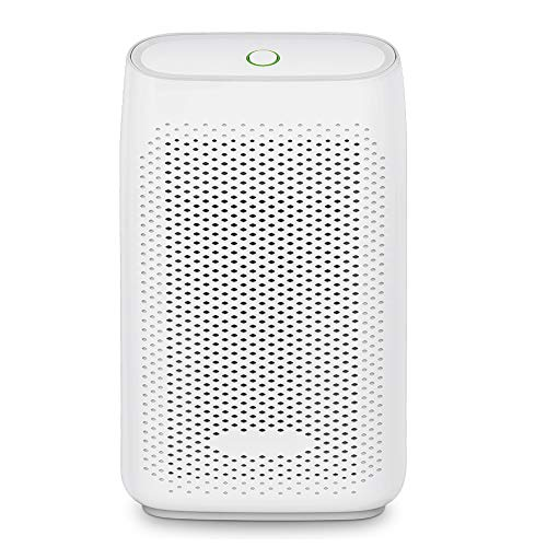 Buy Bargain JSX 700Ml Home Air Dehumidifier, Semiconductor Desiccant Moisture Absorber Car Mini Air ...