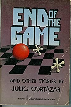 Final del juego 0060906375 Book Cover