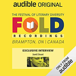 Ep. 7: Audible Exclusive Interview with Jamil Jivani (Festival of Literary Diversity)                   Written by:                                                                                                                                 Jamil Jivani                           Length: 14 mins     Not rated yet     Overall 0.0