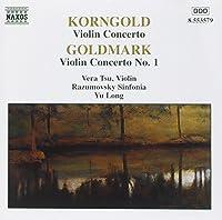 Violin Concerto / Violin Concerto 1 (1997-08-05)