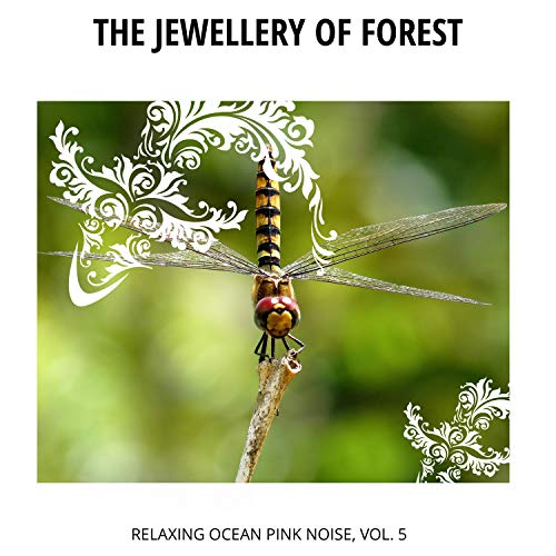 The Jewellery of Forest - Relaxing Ocean Pink Noise, Vol. 5