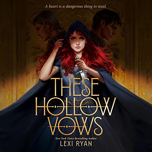 These Hollow Vows cover art