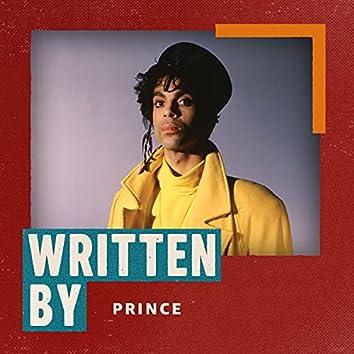Written By Prince