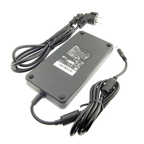 Fuente de alimentación, 19,5V, 12,3A, 240W para Dell Precision M6500