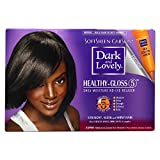 Dark & Lovely Relaxer Kit Super (Haarbehandlungen)