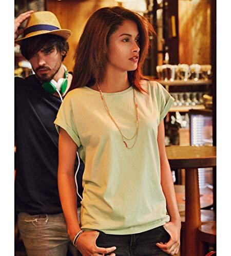 TUCUMAN AVENTURA - Camiseta antimosquitos Manga Corta (M, Verde)
