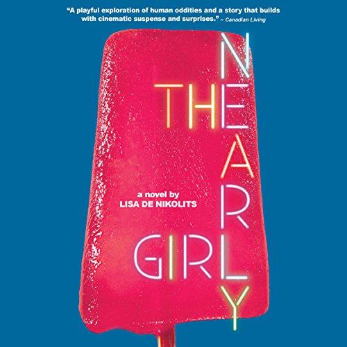 The Nearly Girl copertina