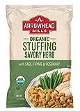 Arrowhead Mills Organic Stuffing, Savory Herb, 10 oz. Bag