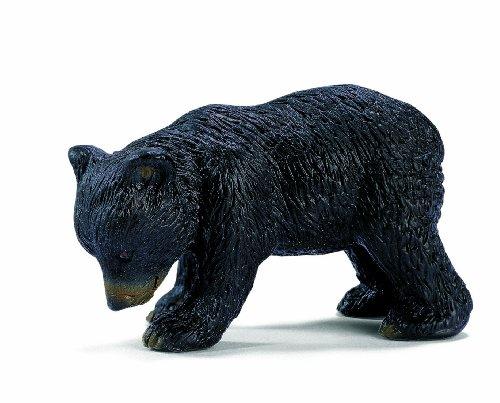 Schleich 14326 - Schwarzbärbaby